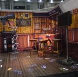 Bespoke Exhibition build